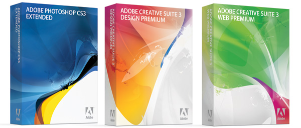 cs3 Adobe Photoshop, and Creative Suite CS3 Review. PPS Special Edition Audiocast