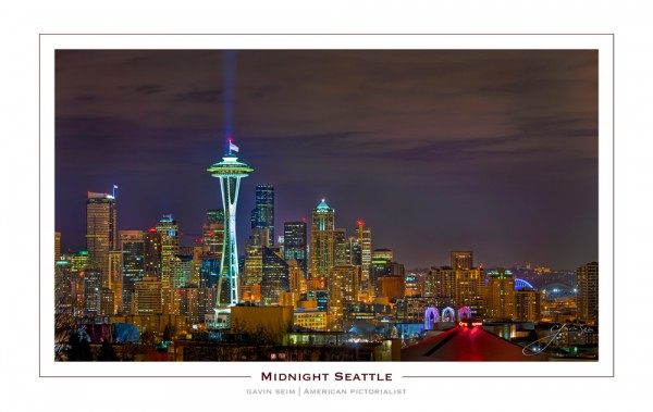 Folio Midnight Seattle 600x379 7 Tips for HDR Photography that Doesnt Stink.