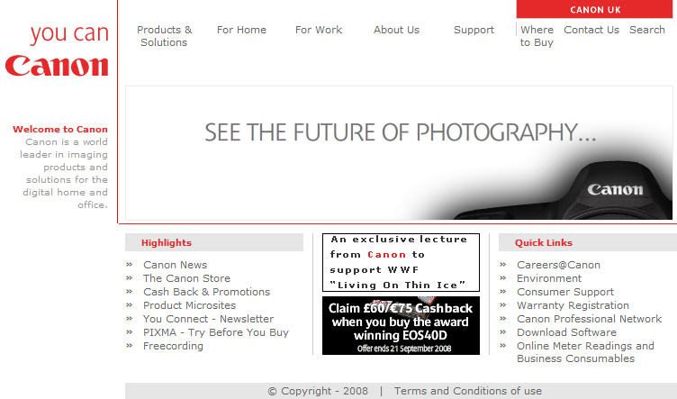 canon Canon 5D MK2, 7D, or other Pro Bodies Coming Soon.