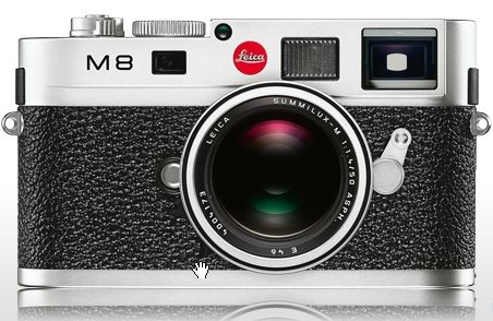 leica Leica... Welcome To The Master Race?