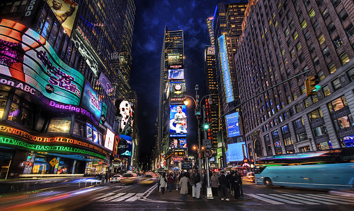 trey ratcliff times square Pro Photography Podcast #57. Photography & HDR with Trey Ratcliff: