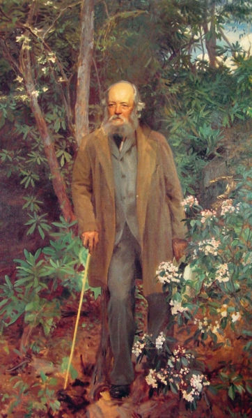 Frederick Law Olmsted 100x55 Wall Portraits   Why That 8x10 Is Stealing Your Career: