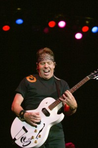 George Thorogood at the Hanford Fox Theater