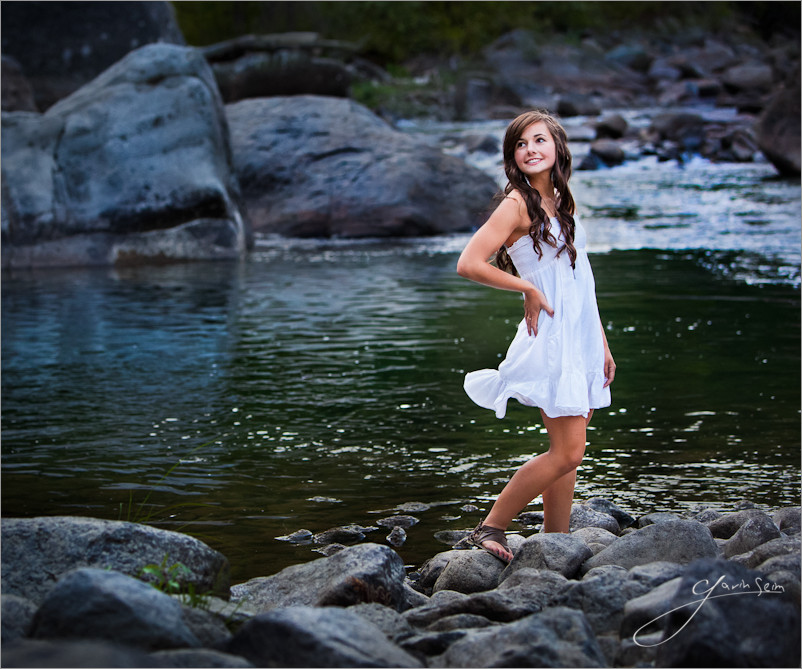 River Photo Shoot Ideas: Three 30 Second Tips To Better Photos: At Pro Photo Show