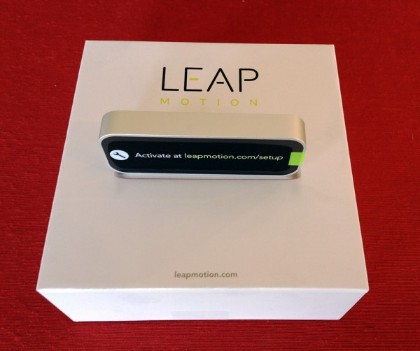 leap 600x502 LEAP Motion From a Photographers Perspective   A Leap into REALITY!